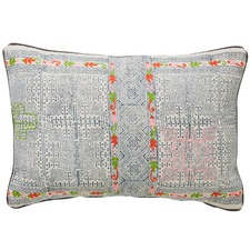 Bungalow Cotton Cushion