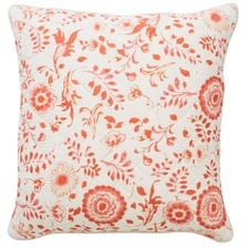 Delphine Cotton Cushion