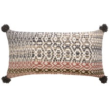 Antigua Cotton & Wool Cushion
