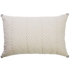 Avignon Ripple Cotton Cushion