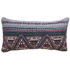 Trove Treasure Cotton Cushion