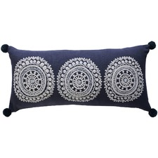 Merchant Phoenix Cotton Cushion