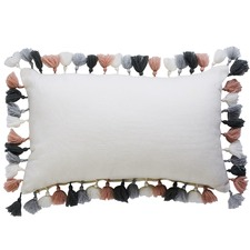 Merchant Piccolo Cotton Cushion