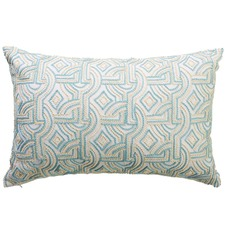 Playa Beach Cotton Cushion