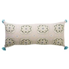 Playa Catalina Cotton Cushion