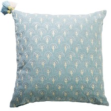 Playa Grenada Cotton Cushion