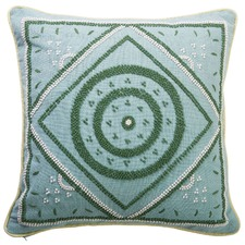 Playa Martinique Cotton Cushion