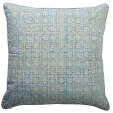 Burleigh Braken Cotton Cushion