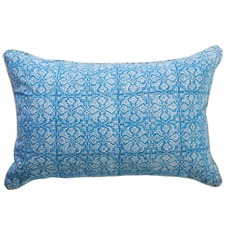 Burleigh Riley Cotton Cushion
