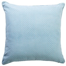 Skye Holly Cotton Cushion