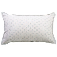 Skye Moonshine Cotton Cushion