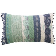 Fable Piper Cotton Cushion