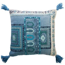 Fable Milo Cotton Cushion