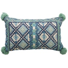 Fable Twilight Cotton Cushion