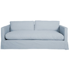 Scout Shack 2 Seater Upholstered Sofa