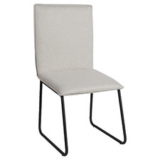 Natural Freia Dining Chair