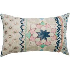 Emporium Clara Cotton & Linen Cushion