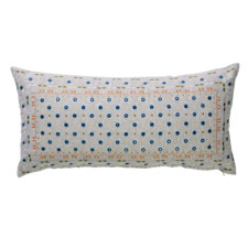 Devon Bloomsbury Cotton Cushion