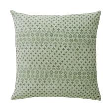 Figue Saint Cotton Velvet Cushion