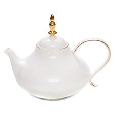 Salt & Pepper Eclectic 1.1L Teapot