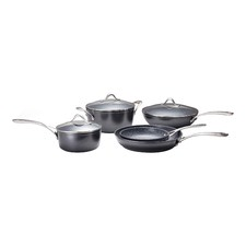 5 Piece Greek Cookware Set