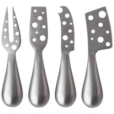 Fromage Cheese Knives (Set of 4)