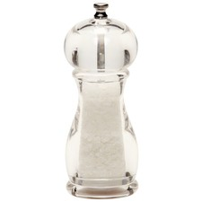 Clear Spice Grinder
