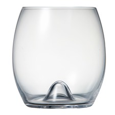 Polo Glass Tumblers (Set of 8)