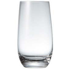 Salt & Pepper Cuvee High Ball Tumblers (Set of 6)