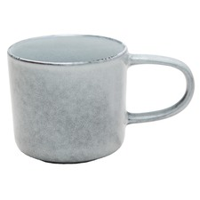 Salt & Pepper Relic Stoneware Mug (Set of 6)