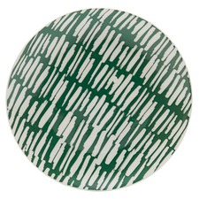 Vert Collective Stoneware Plate (Set of 6)