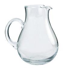 Salut Glass Water Jug
