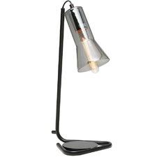Black Jazz Table Lamp