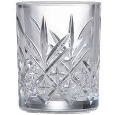 Salt & Pepper Winston Shot Glasses (Set of 6)