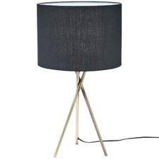 Claus Brass Table Lamp