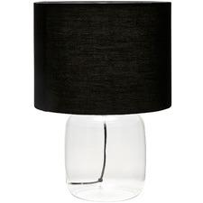 Casper Glass Table Lamp
