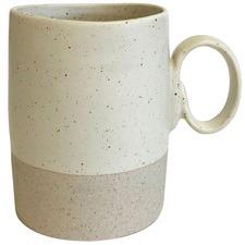 400ml Tall Nomad Pottery Mug (Set of 4)