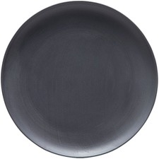 Iron 18cm Form Porcelain Side Plate (Set of 6)