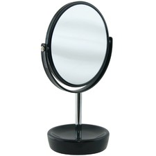 Salt & Pepper Double Sided Suds Mirror