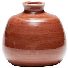 Red Earth Vestige Terracotta Vases