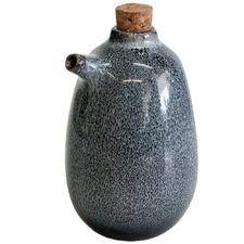 Dark Grey Nomad Oil & Vinegar Bottle (Set of 2)