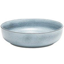 28cm Blue Relic Serving Bowl