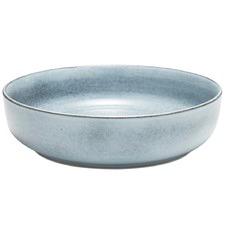 Salt & Pepper Blue Relic 28cm Serving Bowl