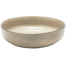 28cm Natural Relic Serving Bowl
