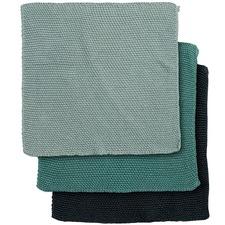 3 Piece Adeline Wash Cloth Set