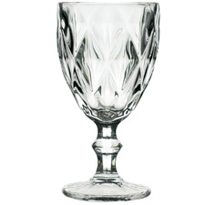 Clear Camden 320ml Wine Glasses (Set of 4)