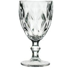 Clear Camden 320ml Wine Glasses