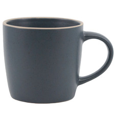 Charcoal Hana 300ml Mugs (Set of 4)