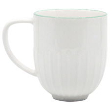 Mint Elysian 350ml Porcelain Mug