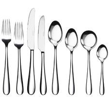 96 Piece Splendid Stainless Steel Cutlery Set